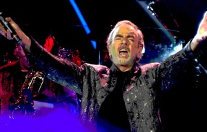 Neil Diamond – April 2nd 2015